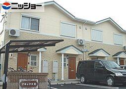 [タウンハウス] 愛知県清須市一場 の賃貸【愛知県 / 清須市】の外観
