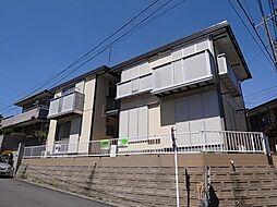 ロイヤルコーポフジ[2階]の外観