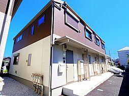 [テラスハウス] 東京都東村山市久米川町1丁目 の賃貸【/】の外観