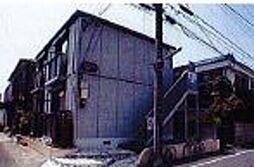 ハートハイム[2階]の外観