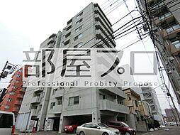 ISグランデ札幌[9階]の外観