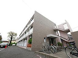 アビヤントキヨ[105号室]の外観