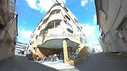 グレース北山本[3階]の外観