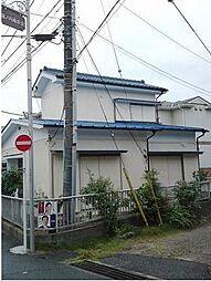 [一戸建] 神奈川県横須賀市三春町4丁目 の賃貸【/】の外観