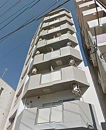 メゾン青空東戸塚[302号室]の外観