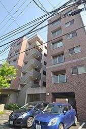 エビスシャルダンM&K[2階]の外観