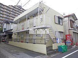 南行徳駅 3.4万円