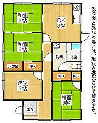 筑豊本線 浦田駅 徒歩14分