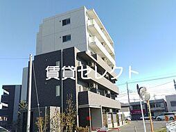 Crest Mabashi[601号室]の外観