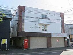 福住ビル[2階]の外観