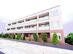 Sakuras[1階]の外観