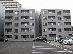 ベルクレール琴似[1階]の外観