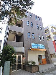 プリーマ仲町台[4階]の外観