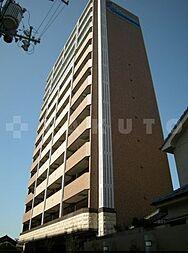 プレサンス梅田北デイズ[3階]の外観