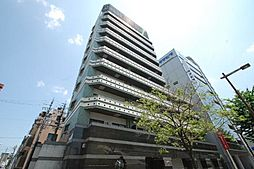 ABC Sakura Garden(サクラガーデン)[4階]の外観