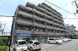 ステーションサイドビル[5階]の外観