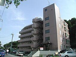 フレイジョア鴨居[3階]の外観