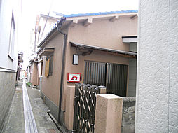 [テラスハウス] 大阪府泉佐野市高松南1丁目 の賃貸【/】の外観