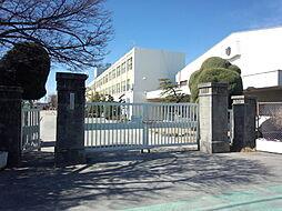 小学校古知野南小学校まで870m