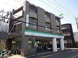 JR中央本線 三鷹駅 バス15分 杏林大学病院下車 徒歩2分の賃貸マンション