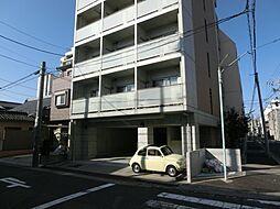 アンスメン(une semaine)[7階]の外観