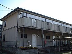 クレヨンハウスII[1階]の外観