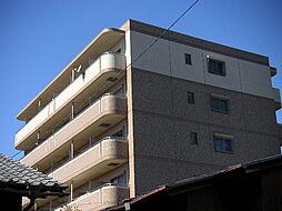 リトルフォレスト[4階]の外観