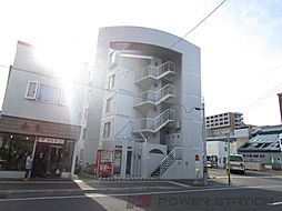 WingWall(ウイングウォール)[5階]の外観