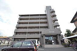 愛知県海部郡大治町大字西條字尼ケ須賀の賃貸マンションの外観