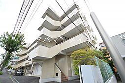 相武ハイツ[3階]の外観