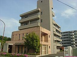 リベルタ湘南[5階]の外観