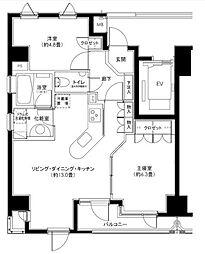 日本橋駅 23.9万円