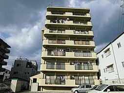 エフコート[4階]の外観