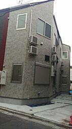 A-CUBE[1階]の外観