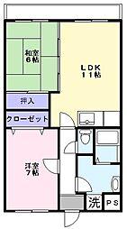 【敷金礼金0円!】サンクリエイトアムール