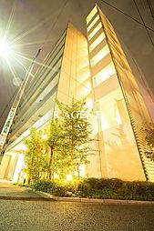 ポルトパルティーレ横浜[5階]の外観