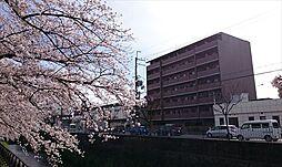 フローライト西院[701号室号室]の外観