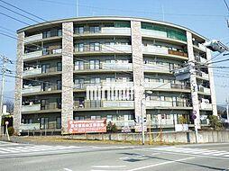 ツリーベル富士宮[4階]の外観