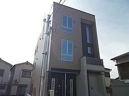 ソレイユ上野[1階]の外観