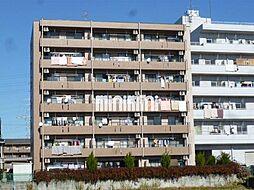 アコールヤマショウ[6階]の外観