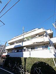 東京都世田谷区桜1丁目の賃貸マンションの外観