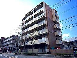 ヴエルデサコート桜ケ丘[201号室]の外観