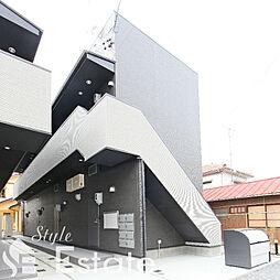 GranSta (グランスタ)[1階]の外観