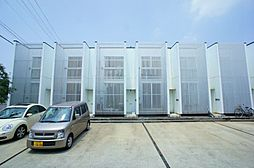 JR久大本線 久留米高校前駅 徒歩28分の賃貸アパート