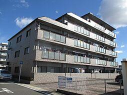 サンメゾン松井[203号室]の外観