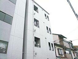 フォンタルT2[2階]の外観