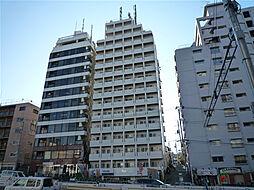 TOPROOM・新宿公園第2[1303号室]の外観