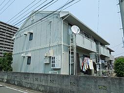 伊予鉄道横河原線 鷹ノ子駅 徒歩9分