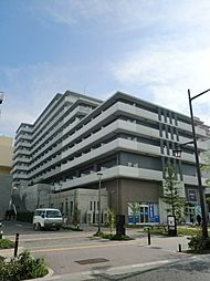 兵庫県尼崎市潮江1丁目の賃貸マンションの外観