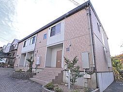 [タウンハウス] 兵庫県神戸市垂水区多聞台5丁目 の賃貸【/】の外観